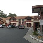 Foto di Jamestown Railtown Motel