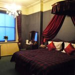  The Highland Room (room number 8)