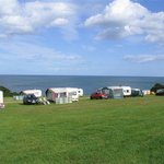 Wolohan's Silver Strand Caravan and Camping Park照片
