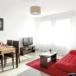 Park&Suites Elegance Toulouse Cornebarrieu - 1-bedroom Apartment