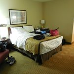 Extended Stay America - Miami - Brickell - Port of Miami Foto
