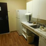 Foto de Extended Stay America - Miami - Brickell - Port of Miami