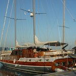 Photo of Plaghia Boat & Breakfast