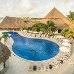  Swimming Pool Desire Riviera Maya