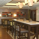 Φωτογραφία: Hampton Inn Columbia Lexington