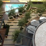 Φωτογραφία: City Lodge Hotel Hatfield