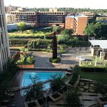 City Lodge Hotel Hatfield