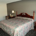 Americas Best Value Inn-Nashville/Hermitage Foto