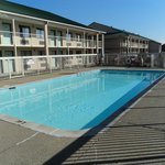 Americas Best Value Inn-Nashville/Hermitage