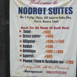Nodrot Suites Hotel