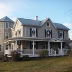 A. C. Stickley Bed and Breakfast Foto