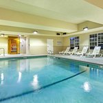 Indoor Heated Pool, Jacuzzi & Sauna