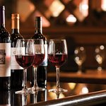40 Wines Available By Pour