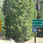 Kennedy Meadows Resort &amp; Pack Station