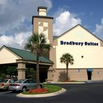 Bradbury Suites