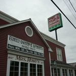 Mrs. Rowe's Restaurant