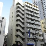 Hotel Mystays Nippori
