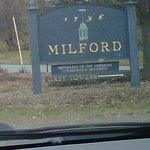  Milford, Pa