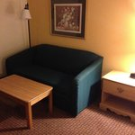 Φωτογραφία: Hampton Inn Savannah-I-95/Richmond Hill