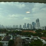  Jakarta City