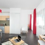  Park&amp;Suites Elegance Montpellier Millenaire - 1-bedroom Apartment