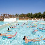 Les Mediterranees Campings Villages