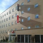 Ibis Madrid C/ Valentin Beato