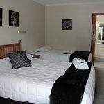 Foto de Gateway Motel Picton Accommodation