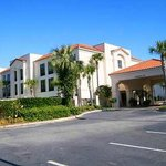 Hampton Inn St. Simons Island