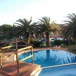 Photo of Cela Canet Hotel Europa