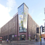 Liverpool City Centre (Liverpool One) Hotel