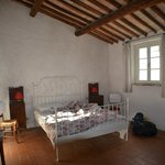 Farm House La Moraia