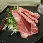 Shinshu Wagyu Dinner