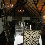  MAin dinning area