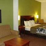 Foto de Sleep Inn and Suites Dothan