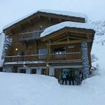 Photo de Chalet Le Thovex