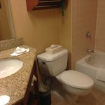 Hampton Inn University Midtown Albuquerque照片