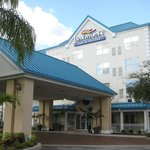 Located minutes from Fort Myers International Airport