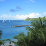 Φωτογραφία: The Landings St. Lucia
