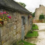 Farmyard at Gratton Grange B&B