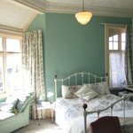 Queen room, same as the one shows in web page
