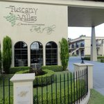 Tuscany Villas
