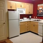  beautiful bright kitchenette