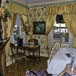 ภาพถ่ายของ Doryman's Inn Bed & Breakfast Newport Beach