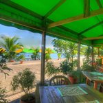 Photo de Il Giardino Beachfront Hotel