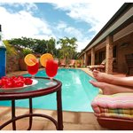 Marlin Lodge St Lucia Foto