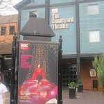 Courtyard Theatre