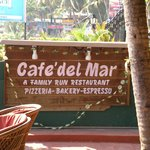 Cafe Del Mar Insignia