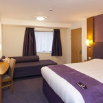 Premier Inn Walsall Town Centre