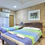‪Cairns Bed & Breakfast‬